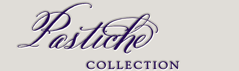 See the Ink & Thistle Pastiche Collection